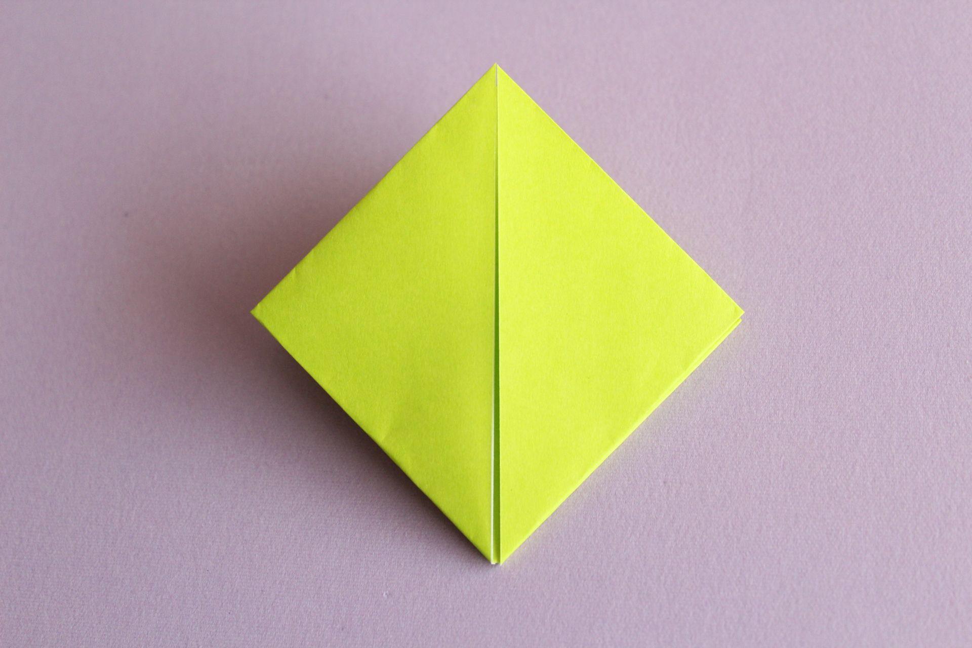 Make an Origami Balloon | Origami balloon, Origami cube, Origami ... | 1280x1920