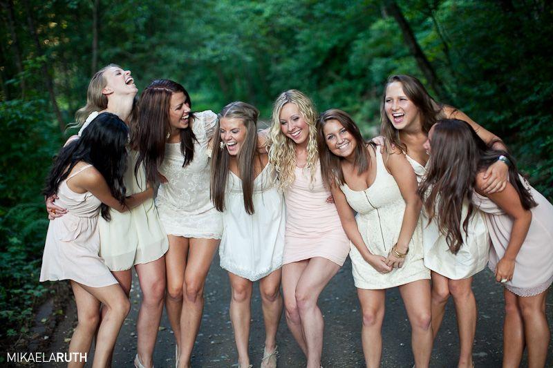 Best Friends A Photo Shoot Vancouver Wedding Lifestyle