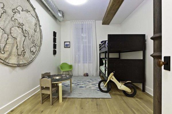 62 Most Stunning Ideas to Decorate Your Kids Room Toddler bedroom