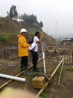 Jasa Pengukuran Lahan Dan Bangunan Manfaat Pekerjaan Survey Dan Pemetaan