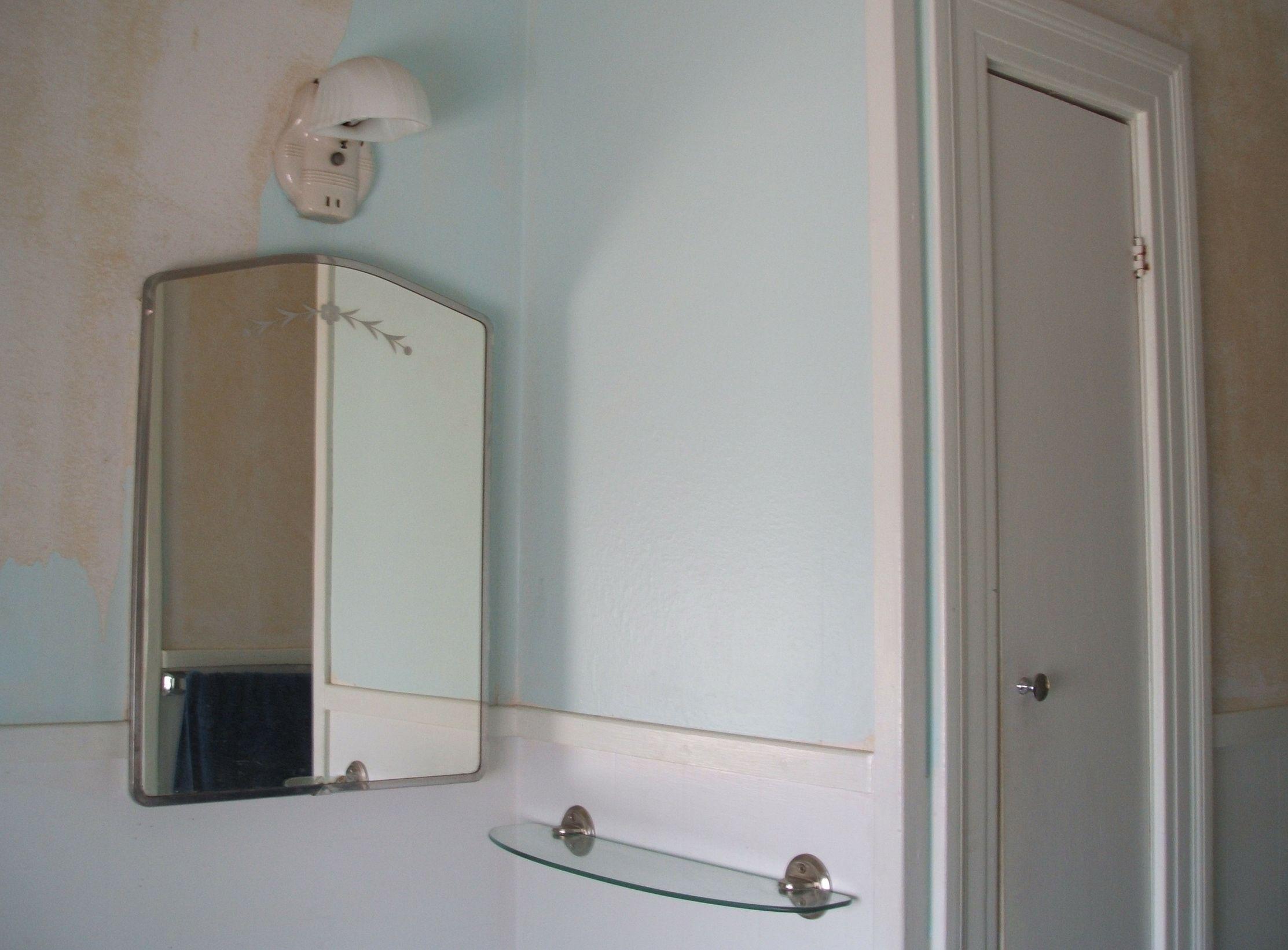 Bathroom Cabinet Mirror Replacement Pinterdor Pinterest Rh Com