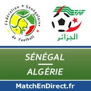 Match en direct algerie streaming