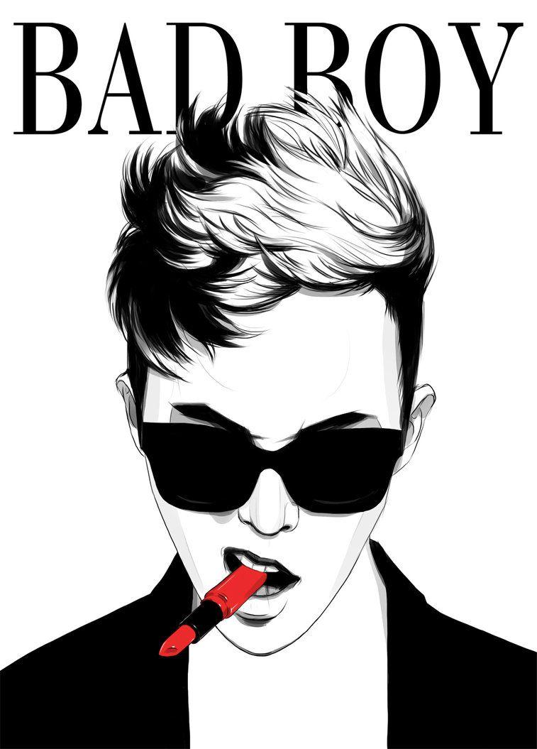 Bad Boy Bigbang Boys Wallpaper G Dragon