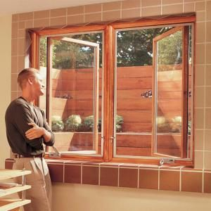 Beautiful Installing A Basement Window