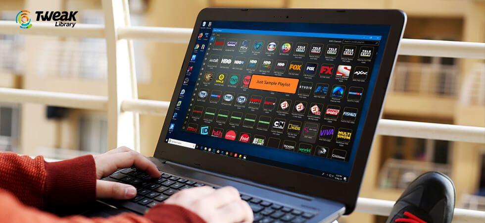 Best IPTV Players For Windows 10, 8, 7 in 2020 Online tv
