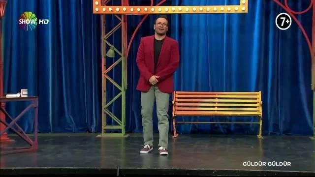 Güldür Güldür Boşanma Davası Komedi Komik Skeç Tiyatro Bkm