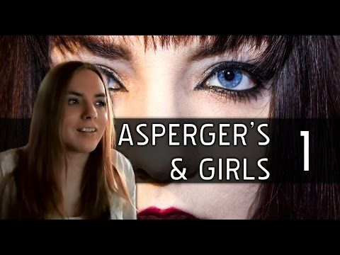 Aspergers appearance