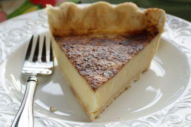 Recipe Index - Saving Room for Dessert