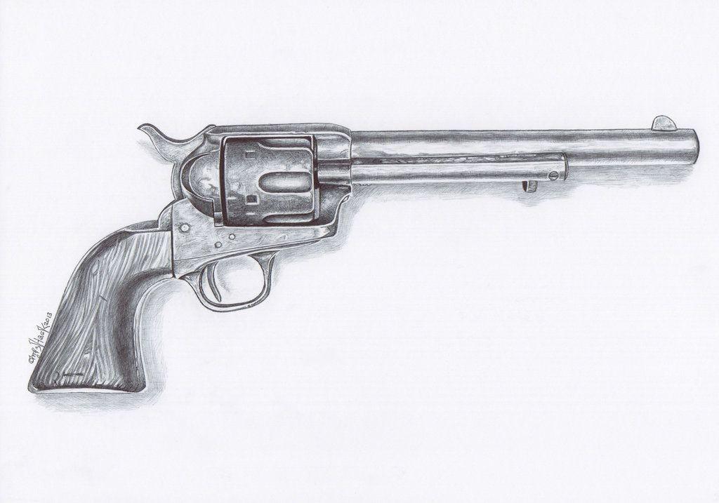 my fathers gun