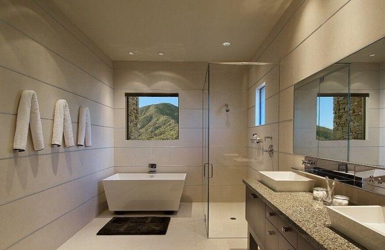 Decorar baños 39 fotos con ideas inspiradoras | Decorar baños, Baño ...
