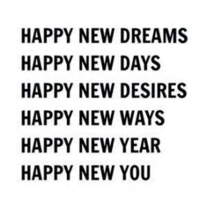Happy new year thoughts | Um novo Ano! | Pinterest | Thoughts ...