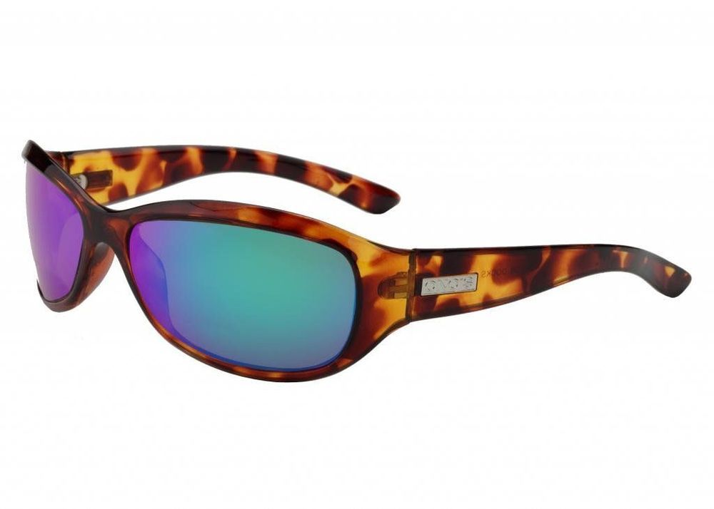 4b66e3330f eBay  Sponsored Ono s Harbor Docks Polarized Sunglasses in Black   Green  Mirror Lens