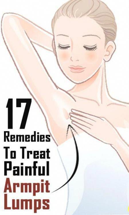 Pin on Lump Under Skin On Face