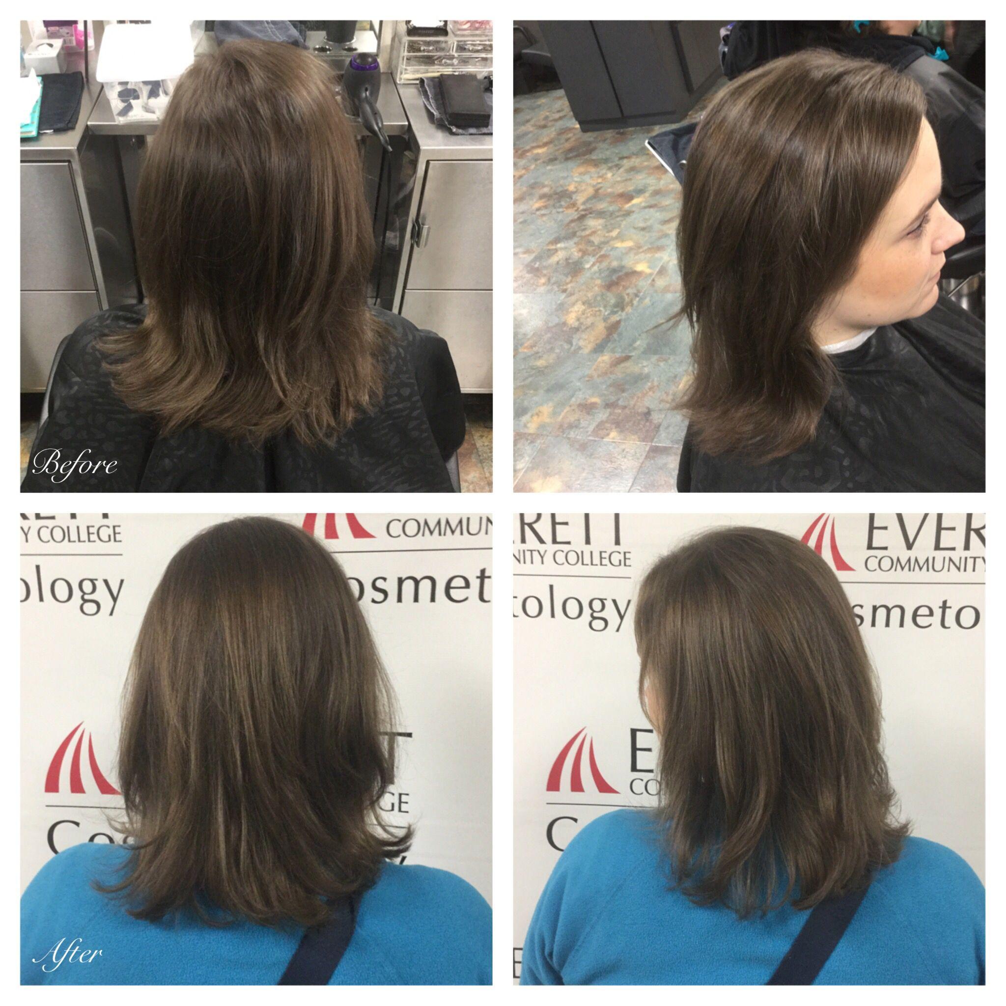 Pin On Women S Hair Cutting