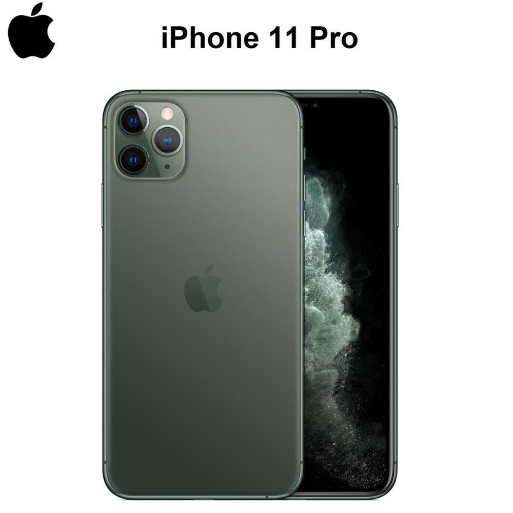 Cheap Cellphones Buy Quality Cellphones Telecommunications Directly From China Suppliers Original New Iphone 11 Pro Pro Max Triple Rear Camera 5 8 6 5