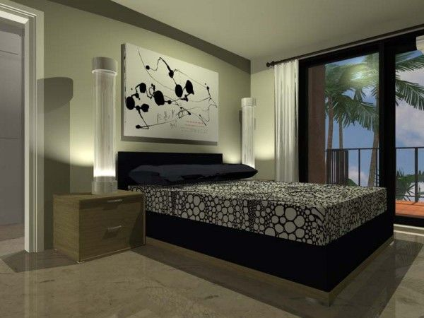 Perfect Fantastic Modern Master Bedroom Paint Colors Design In Neutral Touch Used  Neutral Color Decoration And Glossy