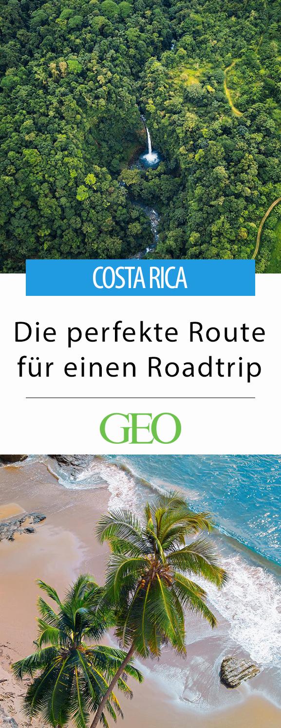 Photo of Costa Rica: Round trip through the West