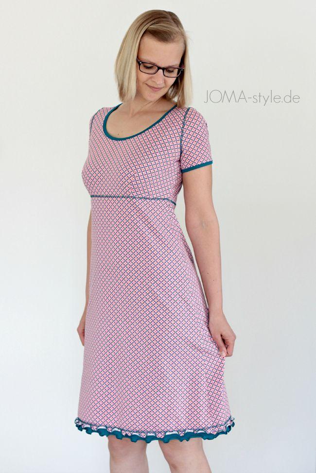 Kleid nahen lassen online
