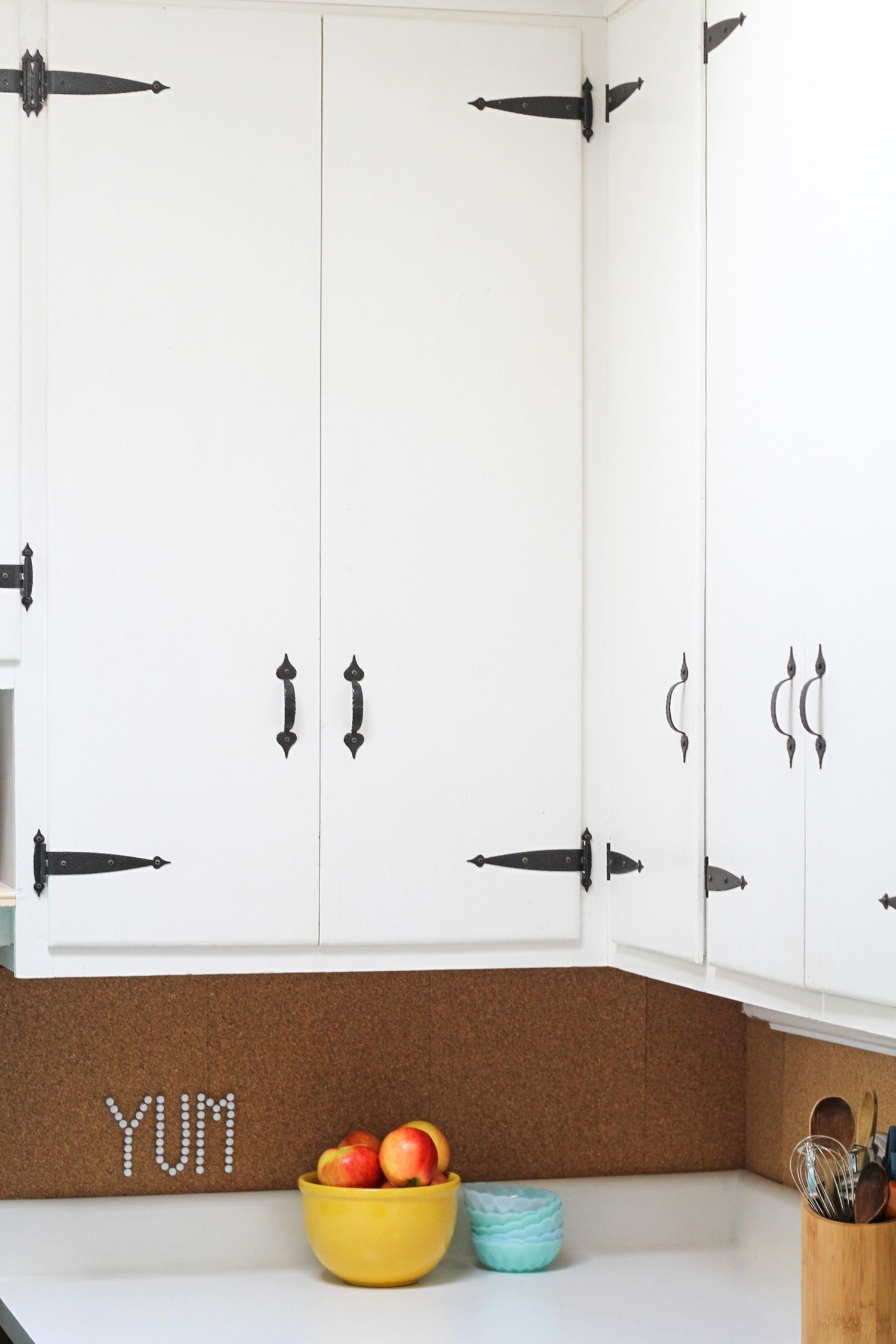 How To Wash Your Kitchen Cabinets   Apartment therapy, Therapy and ...