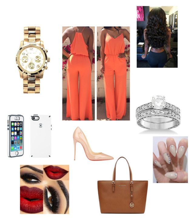 """#Untitled"" by niaevans484 ❤ liked on Polyvore"