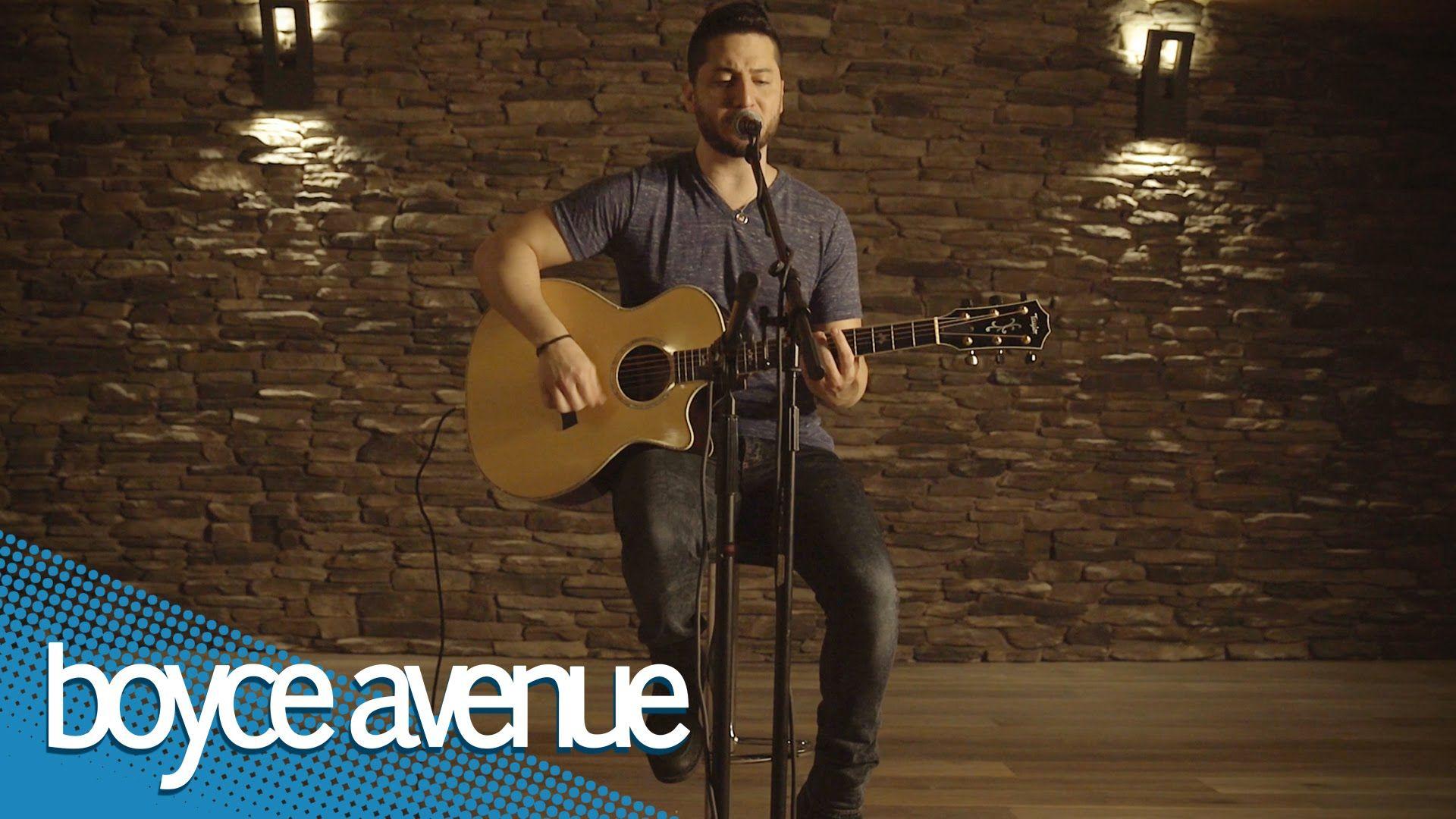 Everlong Foo Fighters Boyce Avenue Acoustic Cover On Apple Spotify Acoustic Covers Foo Fighters Boyce Avenue