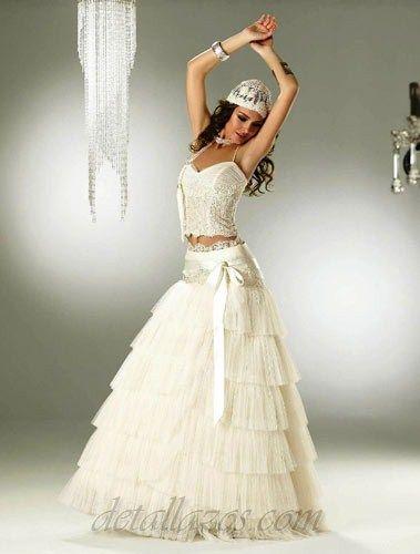 vestidos de novias ibizencos yolan cris | boda | pinterest