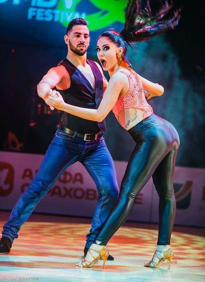 karcsúsító tánc bachata de romeo santos