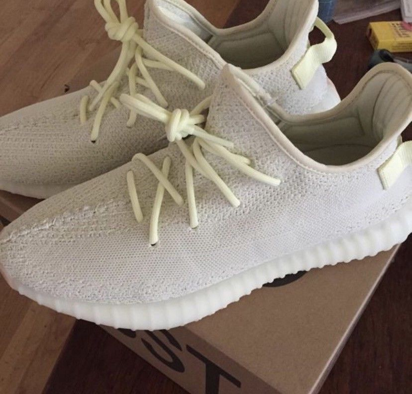 d250f1e9b Adidas Yeezy Boost 350 V2 Butter Size 14 100% Authentic  fashion  clothing   shoes  accessories  mensshoes  athleticshoes (ebay link)