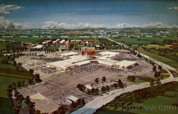 Park City Shopping Center Lancaster Pa Park City Shopping Center Lancaster Pennsylvania