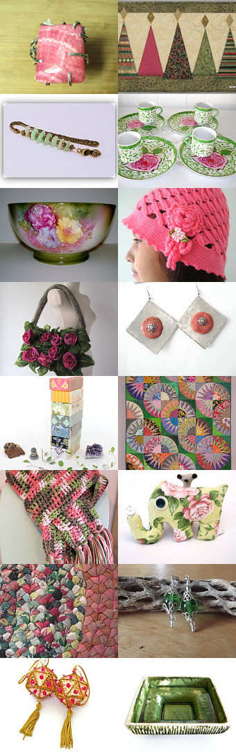 Christmas Wish List by Sharon Thurman on Etsy--Pinned with TreasuryPin.com