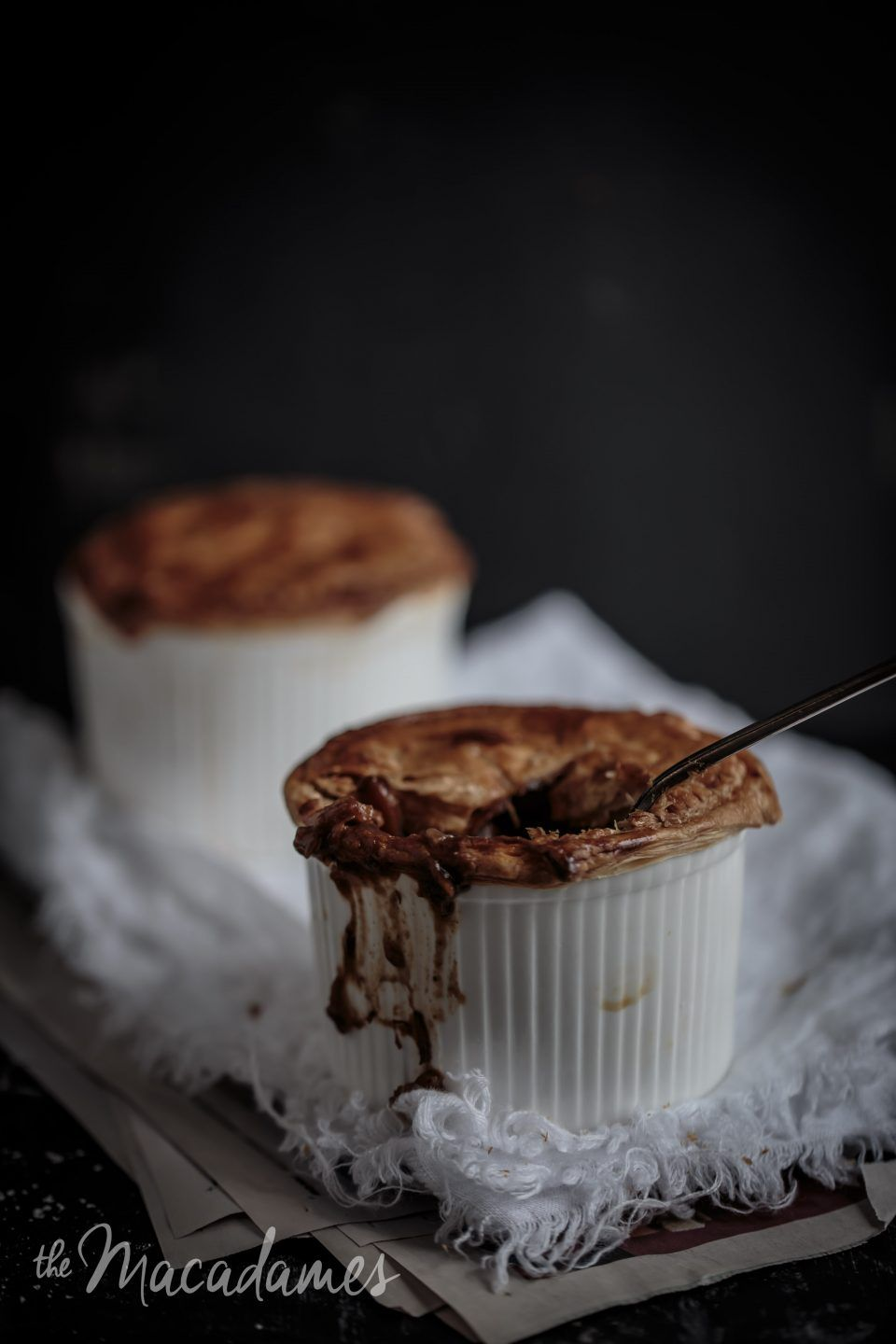 The Best Steak and Guinness Pie | Steak, guinness pie ...