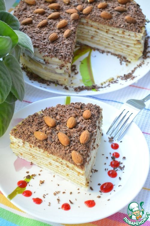 Рецепт торта нежность фото