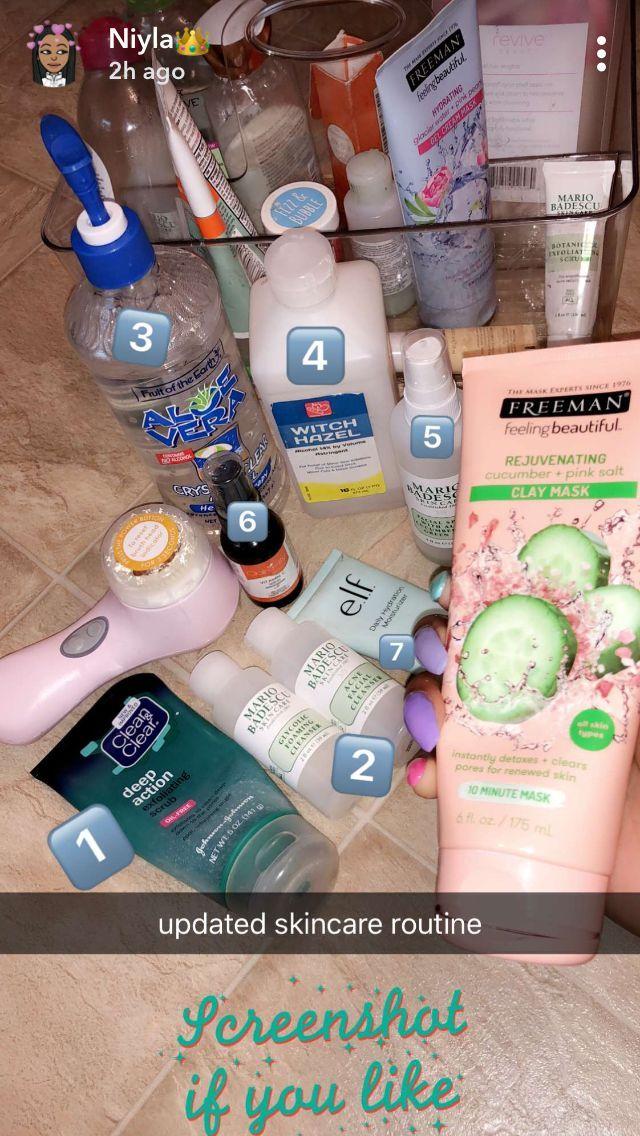 25 + › [ p i n t e r e s t ] : heavynee_ #diyskincare #skincare