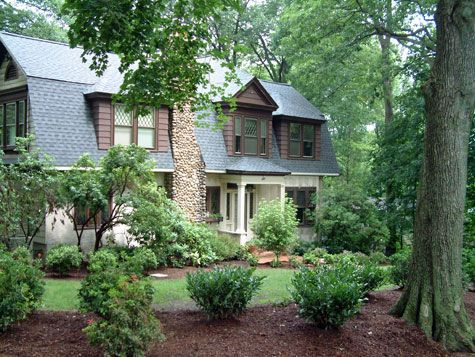 Creative front yard landscaping ideas front yards for Creative front yard ideas
