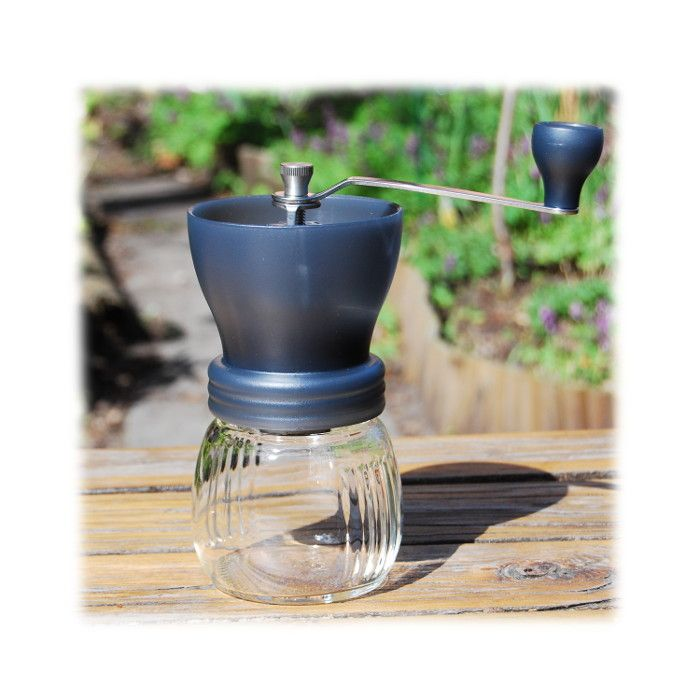 Hario Skerton Kaffeemuhle Kaffee Pinterest