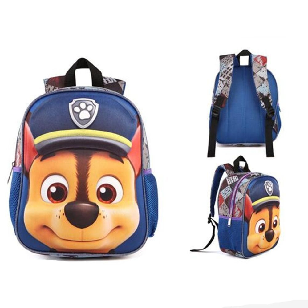 Backpacks  How to choose the right one. Paw Patrol Kids Boys Girls Backpack  Zipper School Book Bag Breathable Mesh Cloth  LXFZQ 6ee139901dfa5