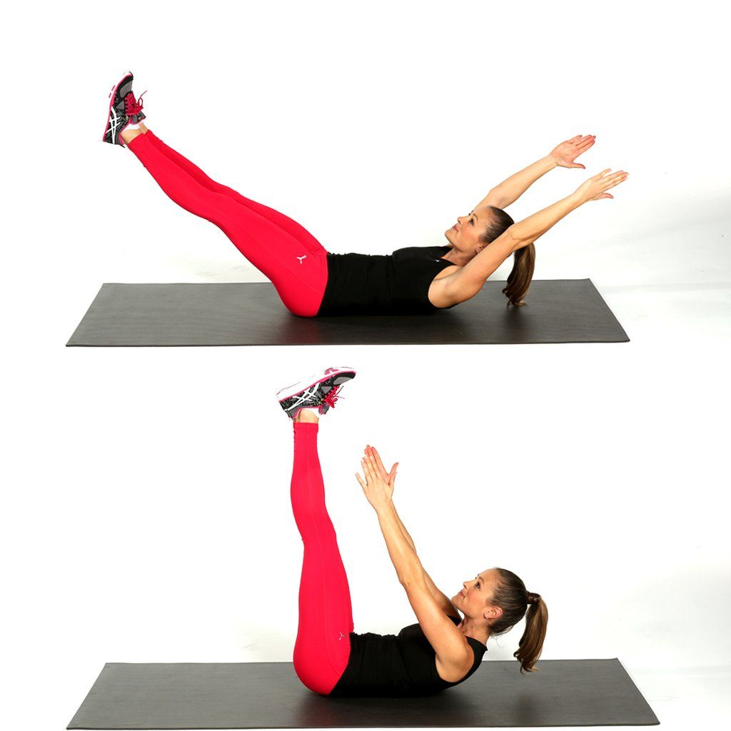No Space No Equipment No Problem Our 20 Minute Apartment Workout Abs Workout Easy Ab Workout Apartment Workout