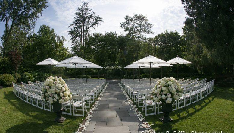Indoor Wedding Locations Near Me