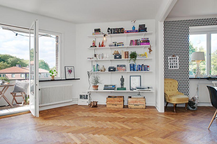 interior design sweden - 1000+ images about lfa i din dagligstue on Pinterest lfa ...