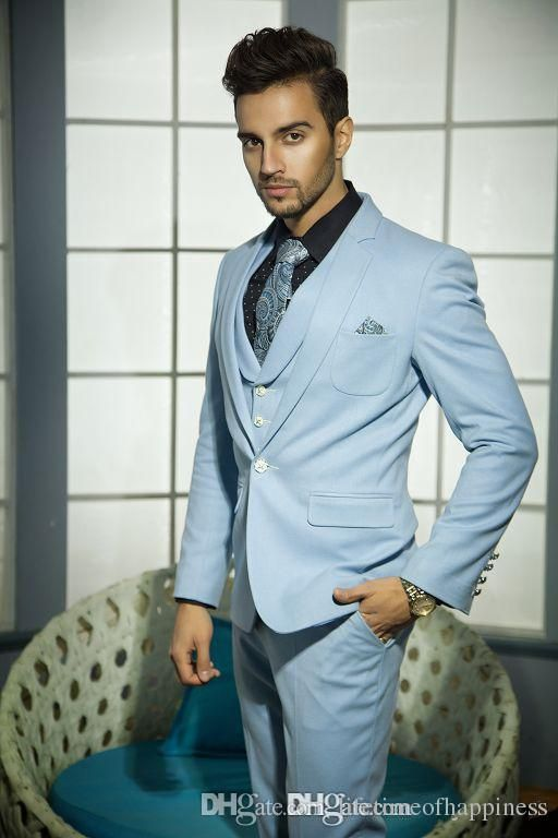 Custom Made Groom Tuxedos,Party Suit Groomsman Suit Men\'S Suit ...
