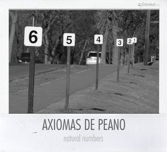 Fotomat Axiomas de Peano de @notemates