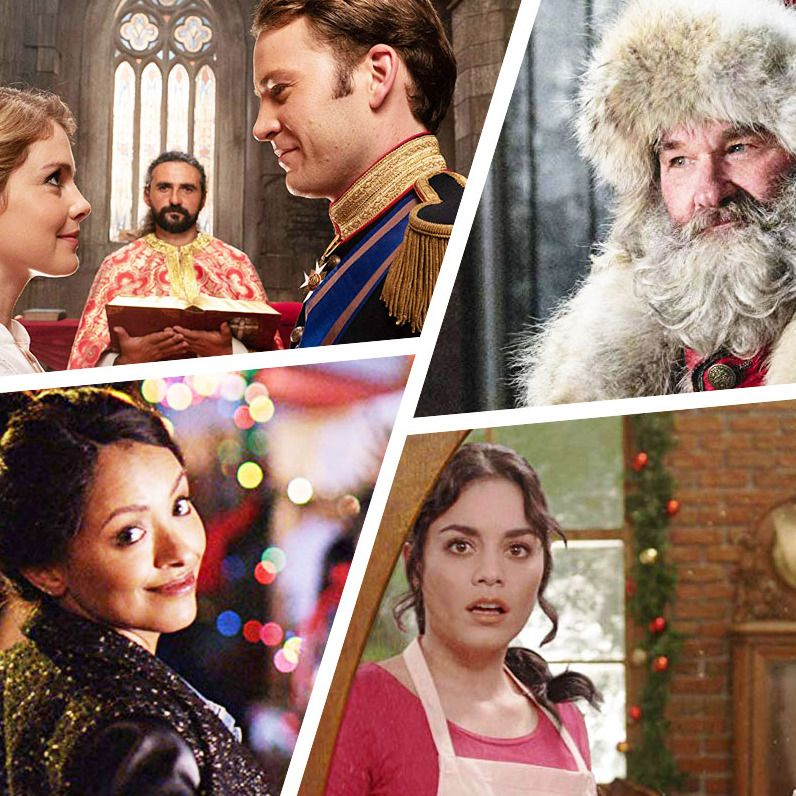 Which Netflix Christmas Movie Is the Most Christmassy of