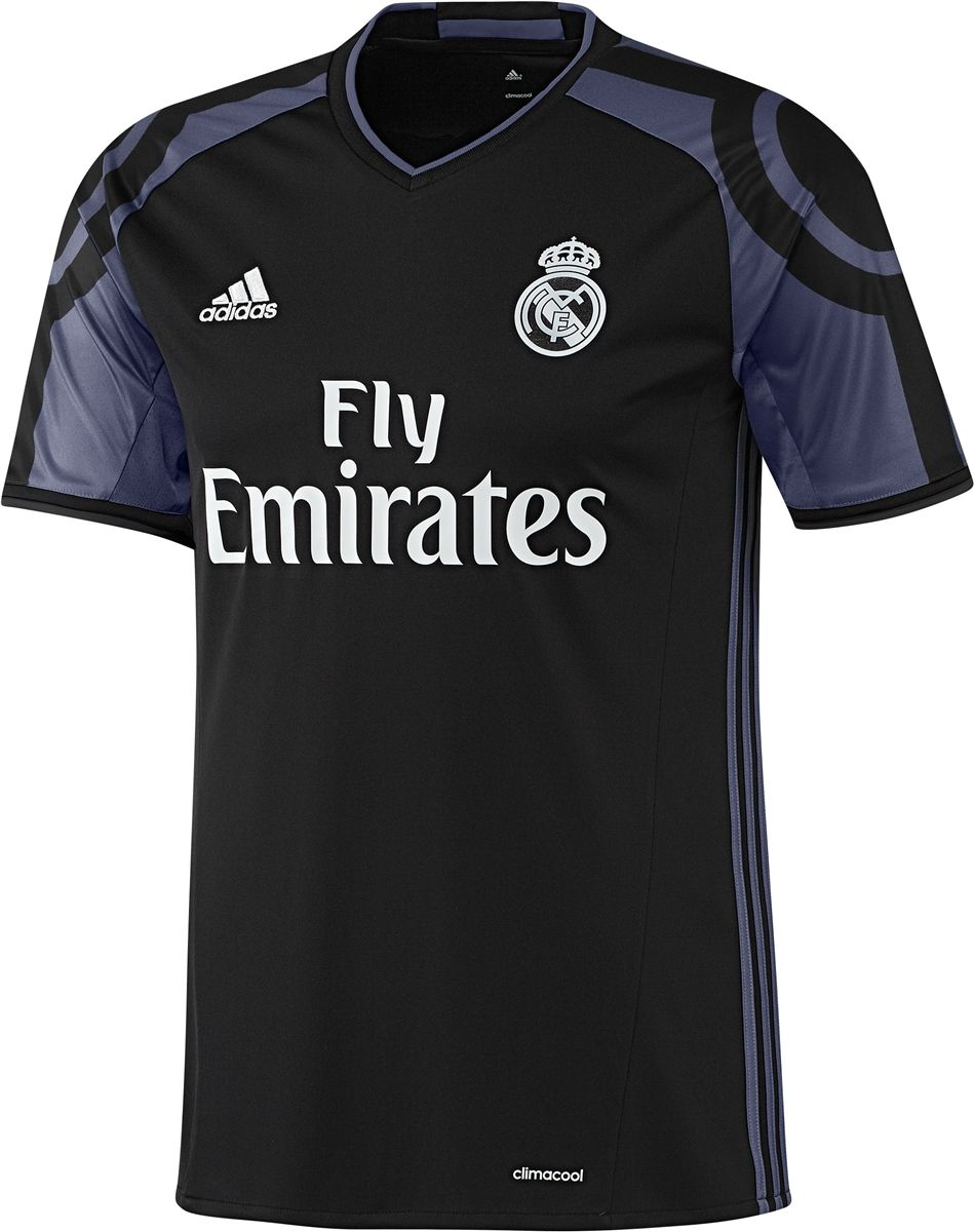Real Madrid Black Jersey Real Madrid Black Jersey Real Madrid Soccer Jersey