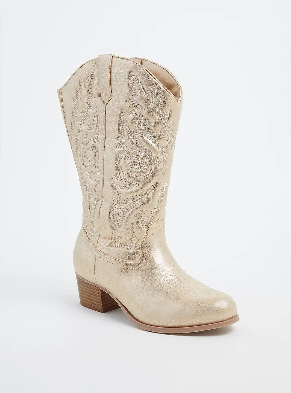 Wide Width Cowboy Boots For Fall