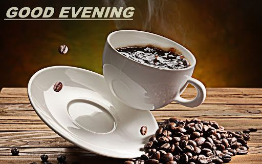 Good Evening Coffee Lovers... #coffee #coffeelover #Coffeetime #coffeequotes #coffeeday #uae #coffeemachines #weekend #COVID #onlineCoffeeShopping