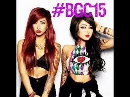 Image result for bad girls club twisted sisters cast