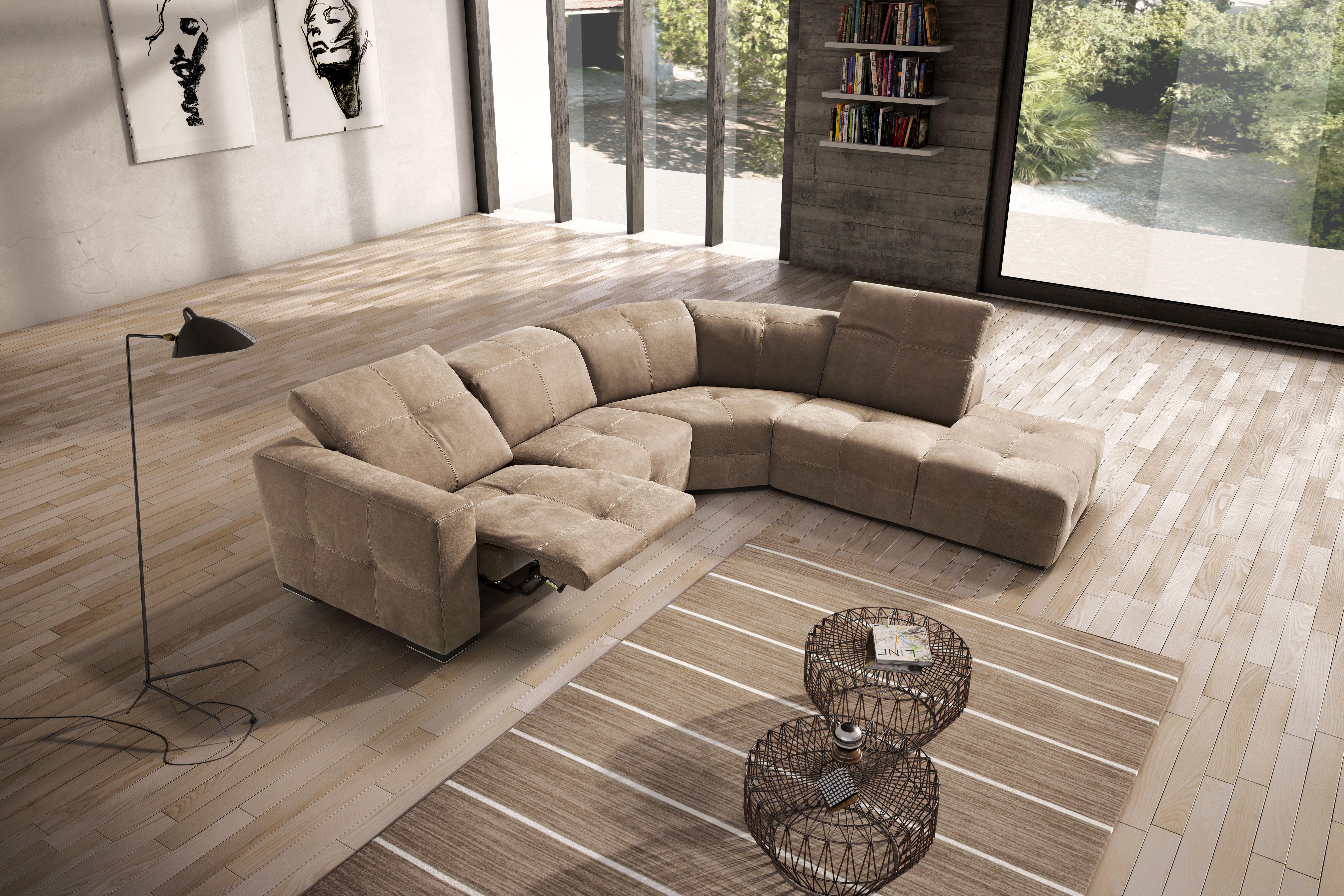 Ecointeriors Ecoexclusive Egoitaliano Couch Italian