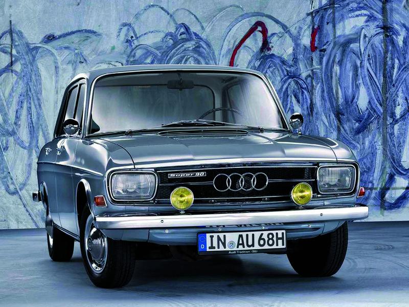 1966 71 Audi Super 90 F103 Klassische Autos Audi Youngtimer