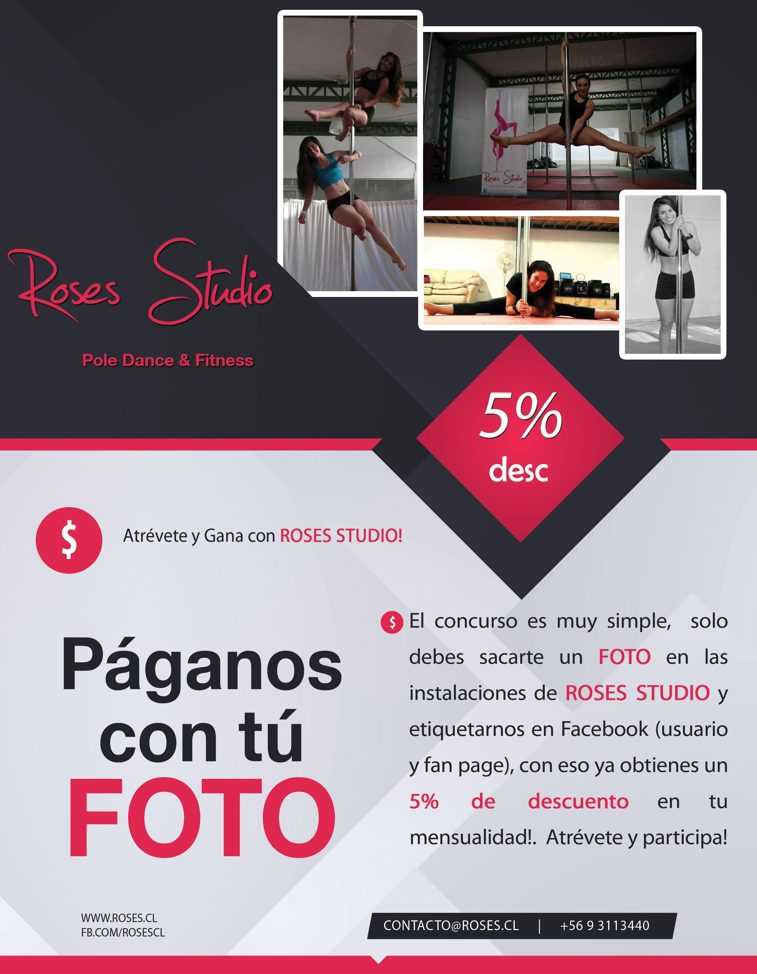 """Promoción """"Páganos con tú Foto"""""""