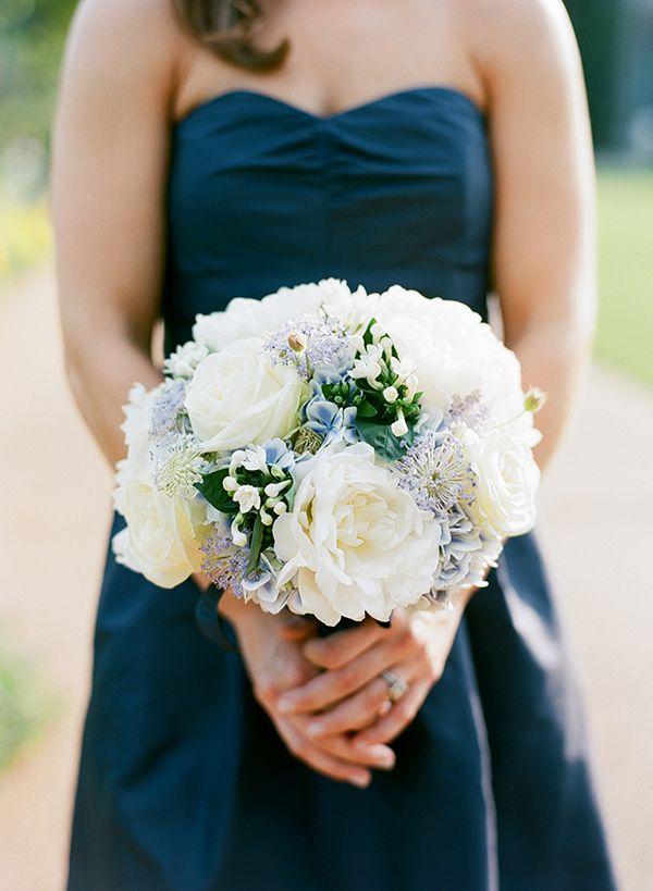 Atlanta Botanical Garden Wedding From Melissa Schollaert